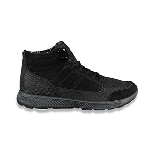 Supra Bandito, Unisex Hi-Top Sneakers