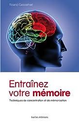 Entrainez votre mémoire: Techniques de concentration et de mémorisation