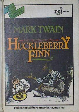 Aventuras de huckleberry finn, las (Tus Libros) por Mark Twain