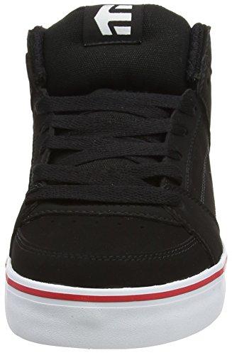 Herren m Etnies v Skateboardschuhe 001 black R Black t1dxwd