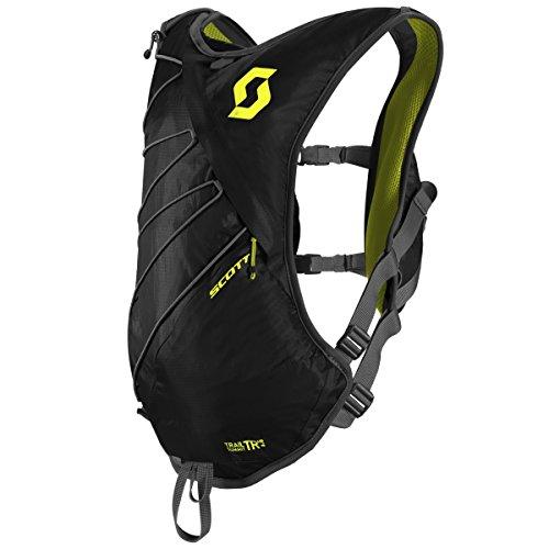 Scott Pack Trail Summit TR 8 Caviar Black Sulphur Yellow (Summit Trail)