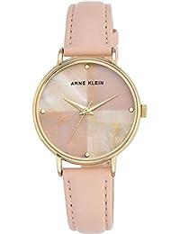 Ladies Anne Klein Addison reloj AK/n2790pmpk