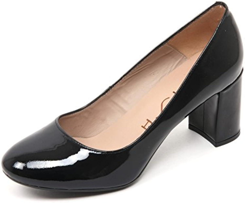 B7688 B7688 B7688 decollete donna UNISA MIFES scarpa nero vernice scarpe woman | Un'apparenza Elegante  | Scolaro/Ragazze Scarpa  73b57c