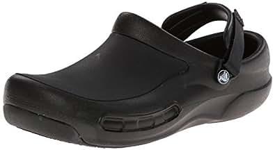 Crocs Bistro Pro Clog Unisex Slip on M10W12