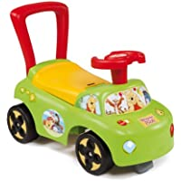 Smoby Winnie the Pooh 443004 Push Car