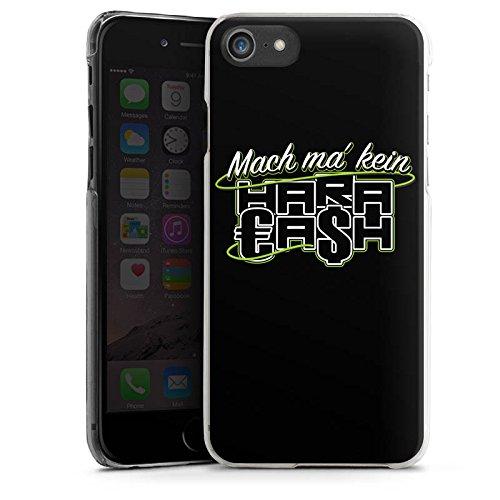 Apple iPhone X Silikon Hülle Case Schutzhülle Elotrix Fanartikel Merchandise Youtuber Hard Case transparent