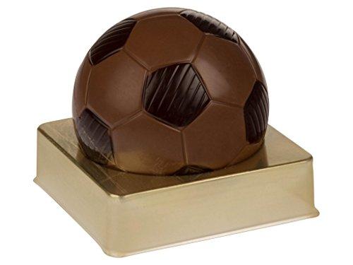 Baur Edelvollmilch-Schokolade Fußball
