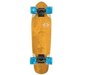 "Globe Blazer Skateboard Natural/Blue Taille 26"""