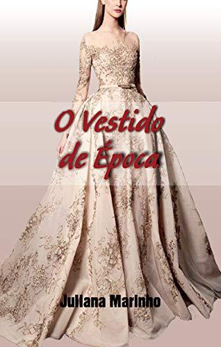 O De Épocaportuguese EditionEbookJuliana Vestido Marinho 3Rj5LcA4q