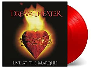 Live At The Marquee (Limited Solid [Vinyl LP]