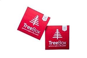 TreeBox: il tuo albero di Natale