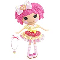 Lalaloopsy Super Silly Party Crumbs Sugar Cookie Doll