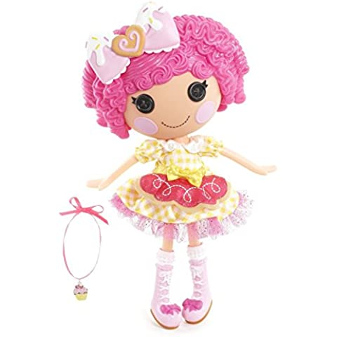 Lalaloopsy Super Silly Party Pop - Crumbs Sugar Cookie