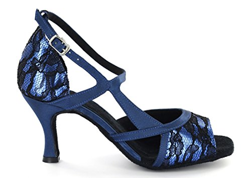 TDA ,  Damen Jazz, modern Blau