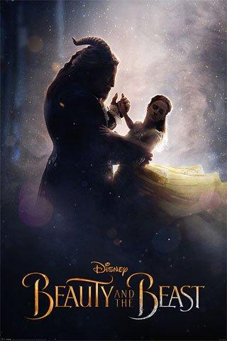 Disney - Die Schöne und das Biest - Dance -