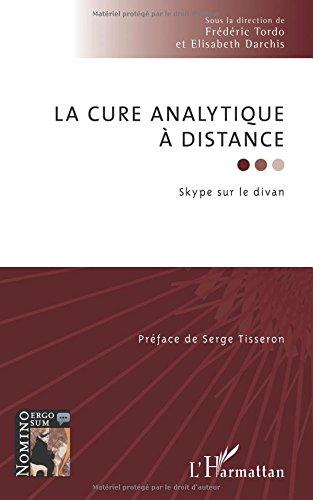 La cure analytique à distance: Skype sur le divan