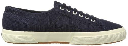 Superga 2750 Cotu Classic, Sneakers Unisex Adulto Blu (Blau (Navy 933)