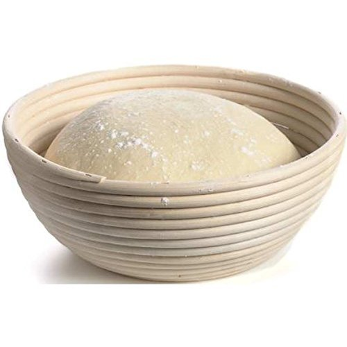 Hosaire 1X Proofing Basket bowl for Bread and