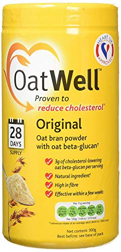 Oatwell Original Oat Powder 300 g (order 6 for trade outer)