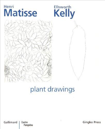 Henri Matisse - Ellsworth Kelly: Plant d...