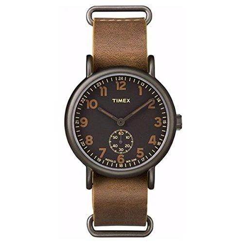 Timex TW2P86800_wt Montre à bracelet pour homme