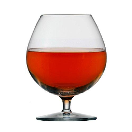 Stölzle Lausitz 2er Set Cognac Weinbrandglas Milano 585 ml