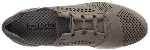 Josef Seibel Tom 33, Sneaker Uomo grigio (grigio)