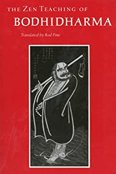 The Zen Teaching of Bodhidharma by [Bodhidharma]