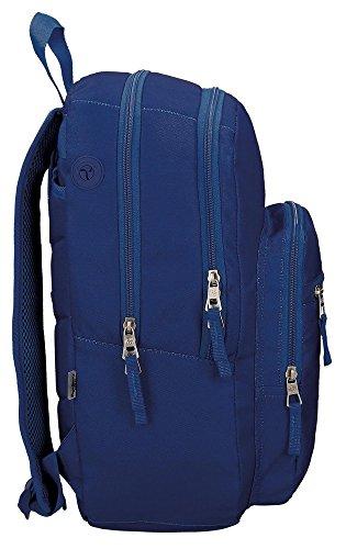 Imagen de pepe jeans harlow  escolar, 42 cm, 19.44 litros, azul alternativa