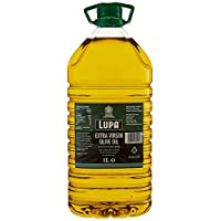 Lupa Extra Virgin Olive Oil 5 litres (Pack of 1) 4