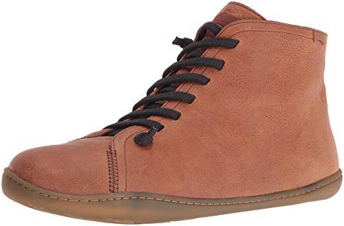 Camper Herren Peu Cami Hohe Sneakers Braun (Medium Brown 074)