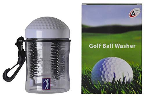 Golf Ball Waschmaschine Reiniger-Golfer 's Idee, Zubehör, Geschenk für Männer Frauen, Souvenir, Geschenk