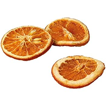 NaDeco Orangenscheiben getrocknet 250g Deko Orangenscheiben Getrocknete Orangenscheiben Deko Orangen Scheiben Fr/üchtescheiben Weihnachtsdekoration Adventsdekoration