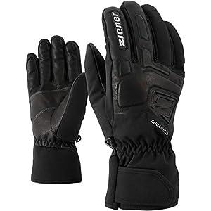Ziener Herren Glyxus As(r) Ski Alpine Handschuhe
