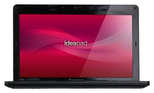 Lenovo IdeaPad S205 29,5 cm (11,6 Zoll) Laptop (AMD E-350, 1,6GHz, 4GB RAM, 500GB HDD, ATI HD 6310, Win 7 HP) Ati-amd-laptops