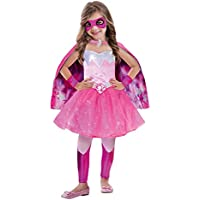 Barbie Super Power Princess Costume to Fit (3-5 Years)_P