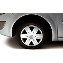 Renault 8200253266X 4tapacubos, 16pulgadas
