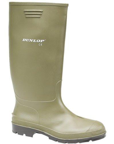 Dunlop - Pricemastor - Bottes en Caoutchouc - Homme -...