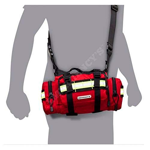 41yGCrubPfL - Elite Bags Botiquín riñonera - Botiquín Riñonera | Funcional Y Cómodo | Elite Bags