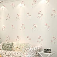 idlico papel pintado nia dormitorio flores papel fondos de escritorio roombedroom sala de la
