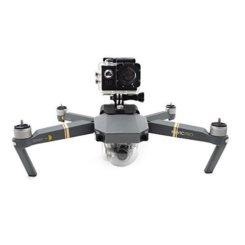 Kingwon cámara soporte DJI Mavic Pro Drone Carry