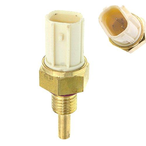Rokoo Neuer Motor Kühlmitteltemperatursensor Wassertemperatursensor für HONDA Civic Accord / Acura