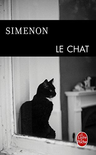 Le Chat par Georges Simenon