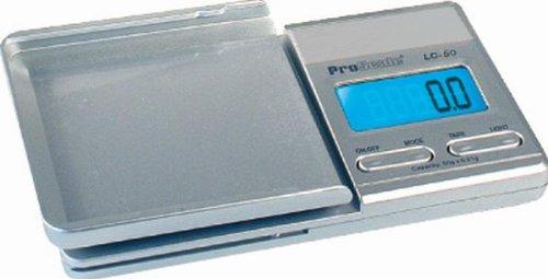 PROSCALE LC 300 TASCHENWAAGE - 300 x 0,1g Digitalwaage- Goldwaage