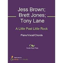 A Little Past Little Rock (English Edition)