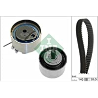 INA Timing Belt Kit 530064110 - ukpricecomparsion.eu