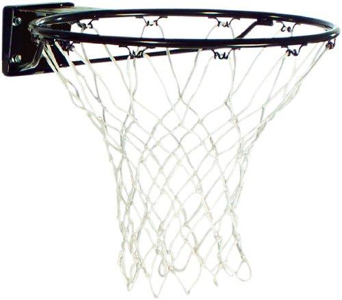 Spalding Basketballkorb NBA Standard Rim, schwarz, 300163902