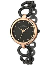 Louis Villiers reloj AL058302 Mujer