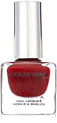 Colorbar CNL059 Luxe Nail Lacquer, Red, 12ml