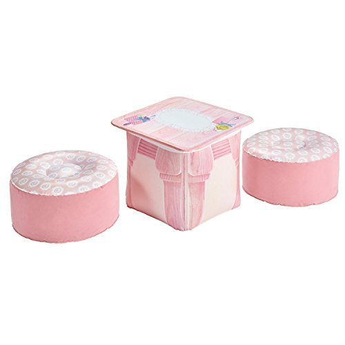 Rose Petal Tea Time Playset by Dream Town by Dream Town -